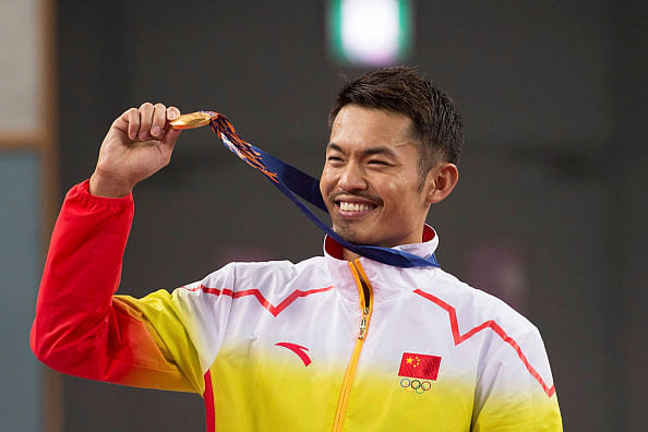 Asian Games 2014: Lin Dan defends his gold medal in men's singles badminton