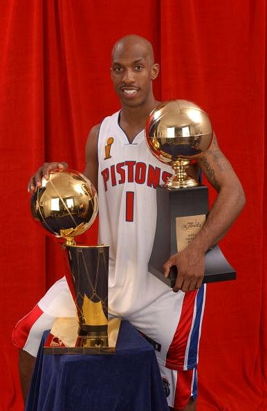 NBA: Chauncey Billups retires after 17 seasons