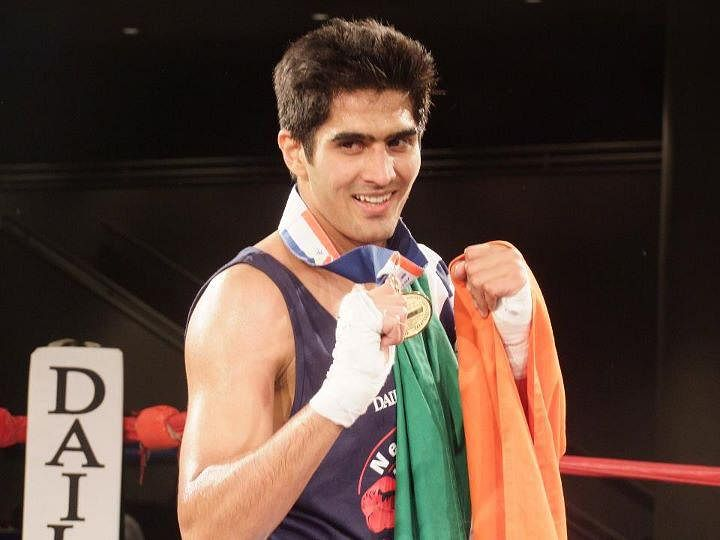 India's highest paid athletes