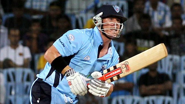 Stats: Centuries scored in CLT20 history