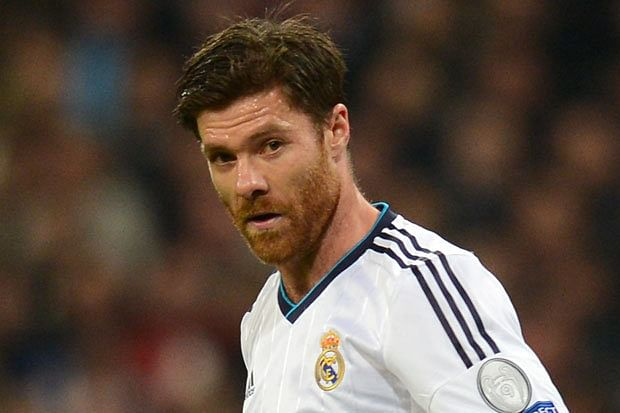 The rise and rise of Xabi Alonso