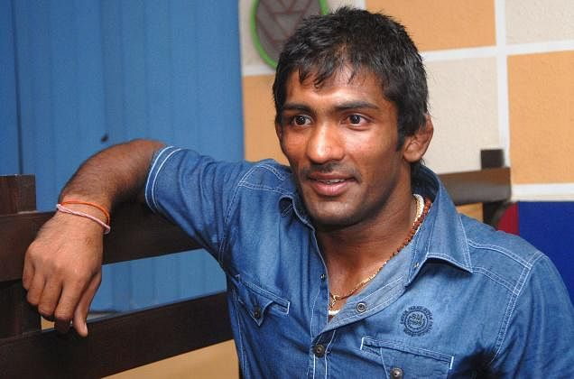 Asian Games 2014: Gold is a realistic possibility, says star wrestler Yogeshwar Dutt
