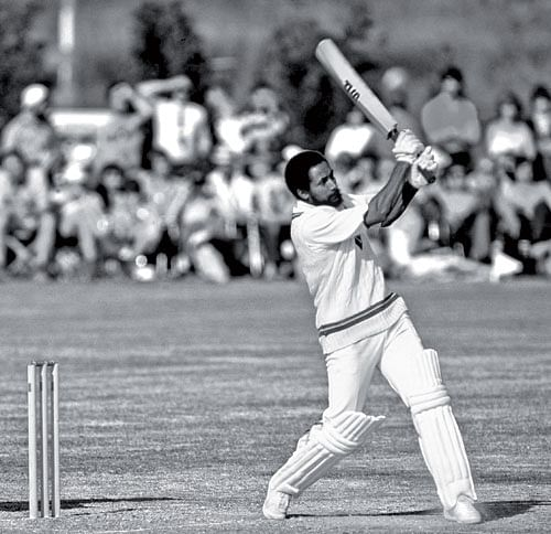 West Indies vs Pakistan 1975 - The first nail-biting match in World Cup history