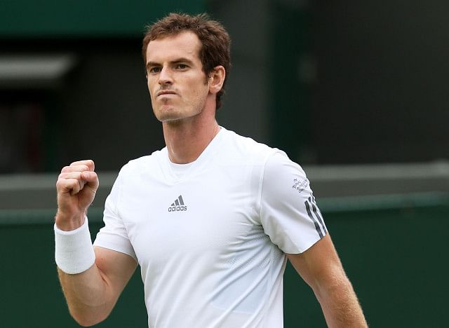 Scottish referendum: Tennis champ Murray backs 'Yes' vote