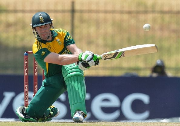 ICC ODI batsmen rankings: AB de Villiers regains the top spot; Virat Kohli at third spot