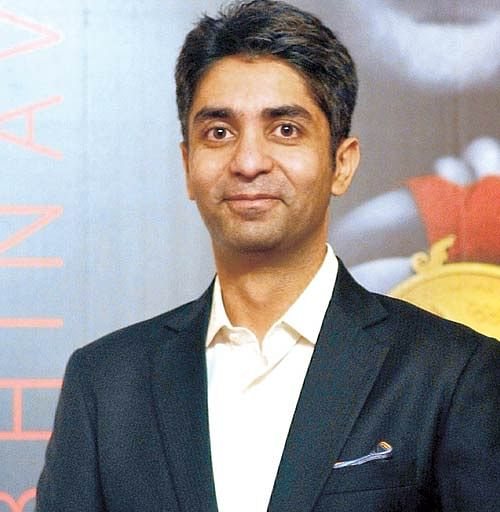 Abhinav Bindra re-elected to ISSF Athlete Commission