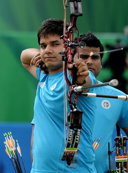 Asian Games: Abhishek Verma claims silver in men's compound archery