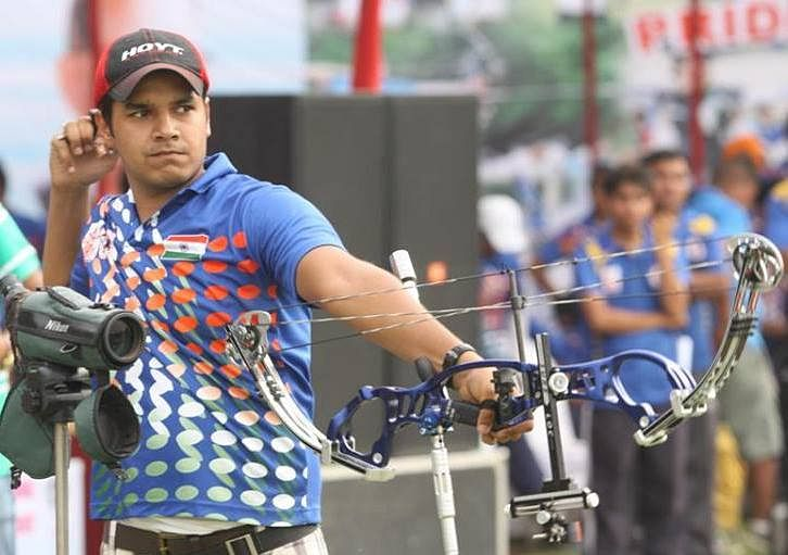 Asian Games 2014: Trisha Deb, Abhishek Verma reach semi-finals of compound archery