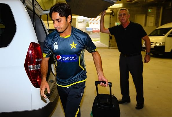Pakistan can win 2015 World Cup even if Saeed Ajmal doesn't play, says Javed Miandad