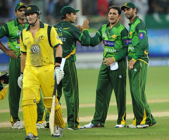 Did Shane Watson instigate the scrutiny on Saeed Ajmal's action?