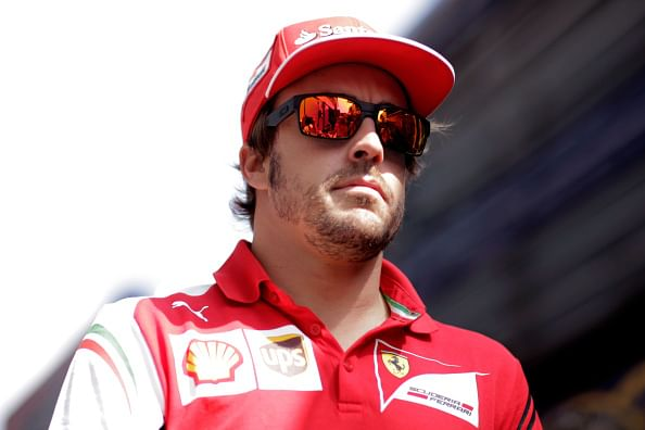 Is Fernando Alonso the right man to lead Ferrari?