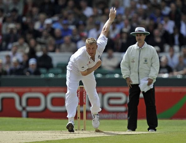 Andrew Flintoff reveals truth about his pedalo antics during 2007 World Cup in the Caribbean