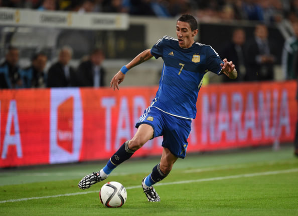 Highlights: Argentina beat Germany 4-2, Angel Di Maria involved in all four goals