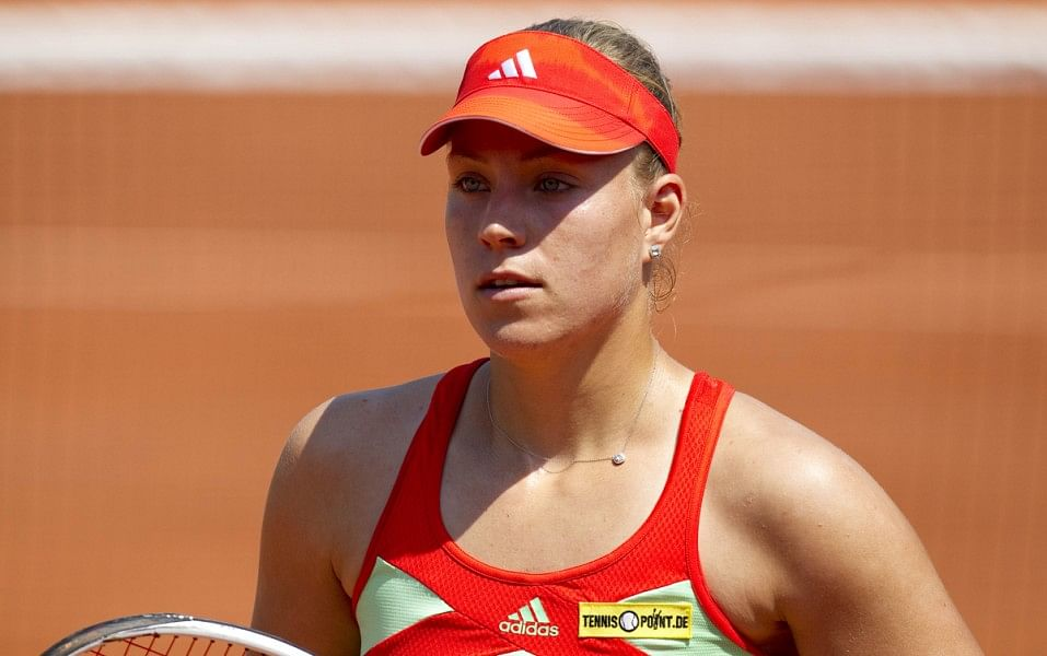 Angelique Kerber pays tribute to Li Na on twitter