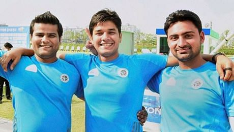 Asian Games: Archers win India's second gold in sensational victory