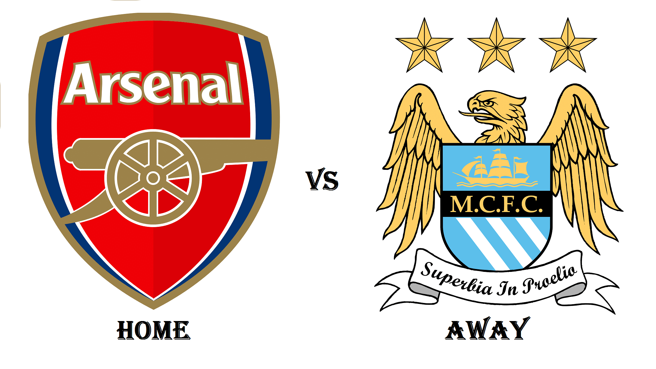 Tactics Corner : Can a new-look Arsenal side hold off Manchester City?