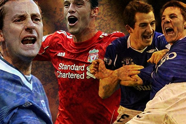 Top 5 greatest Liverpool vs Everton derbies of all time