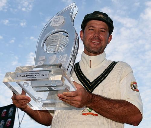 Five most memorable Test series since 2000