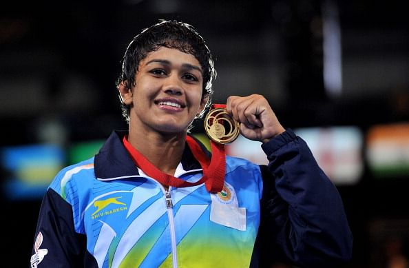 Wrestler Babita Kumari trying out new strategies for Asiad
