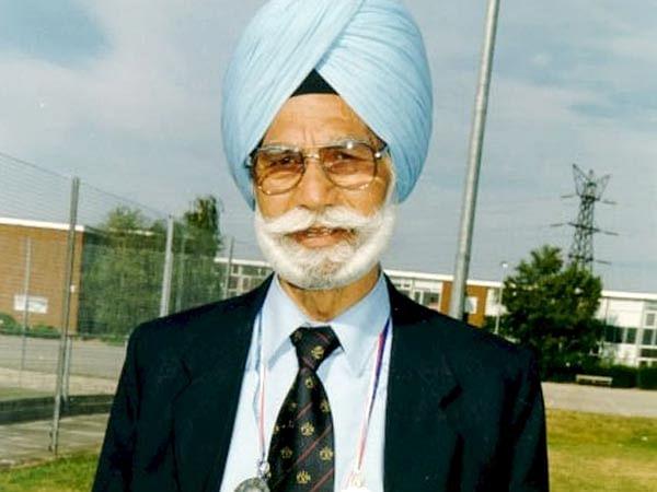 Punjab Chief Minister recommends hockey legend Balbir Singh for Bharat Ratna