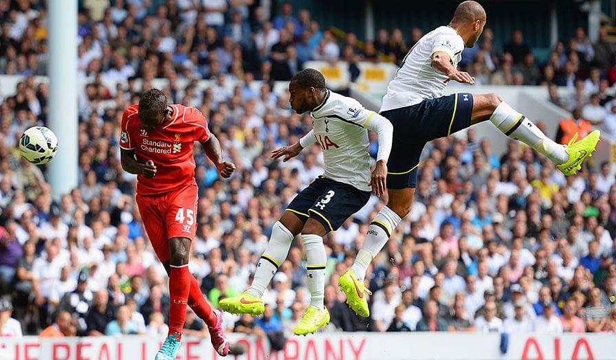 Tottenham Hotspur 0-3 Liverpool: Five Talking Points