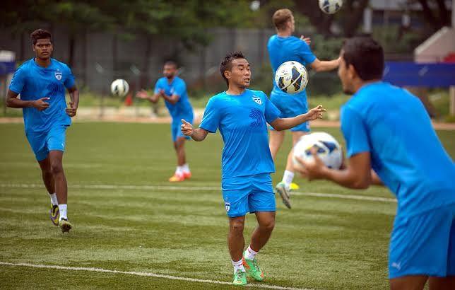 I-League champions Bengaluru FC to have pre-season in Hong Kong and China