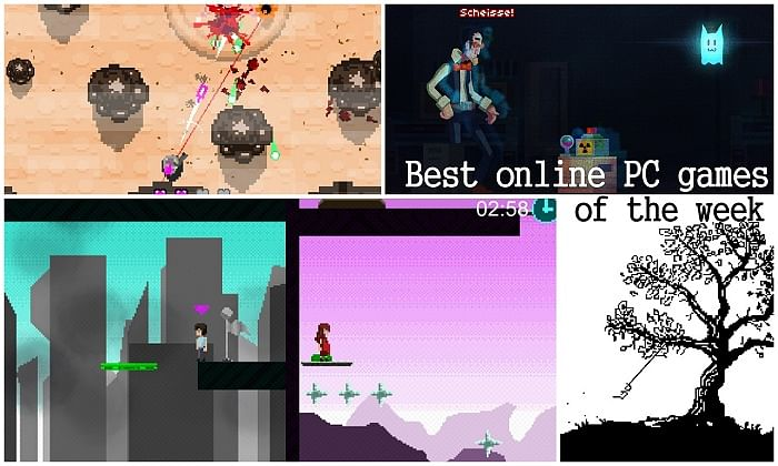 the best pc games online play