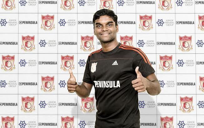 I-League: Pune FC sign Bineesh Balan