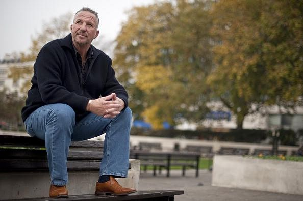 "MCC Spirit of Cricket Cowdrey Lecture 2014: Ian Botham's ignorance about ""slavery"" in IPL"