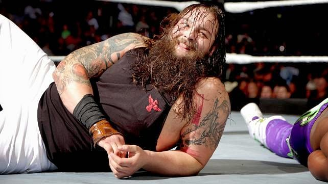Backstage News On Bray Wyatt And A Possible Babyface Turn