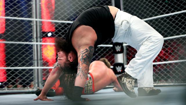 WWE Monday Night Raw: 8th September 2014 - 5 promising developments