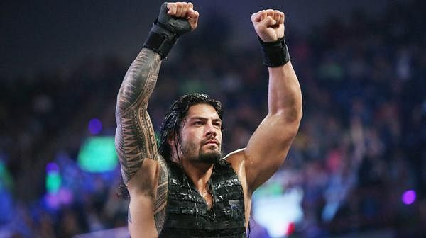 Is Roman Reigns' injury for real or kayfabe?