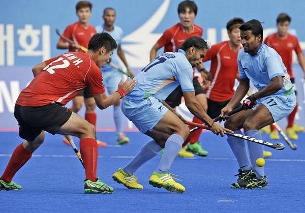 Asian Games 2014: Indian men in Asiad hockey final after 12 years