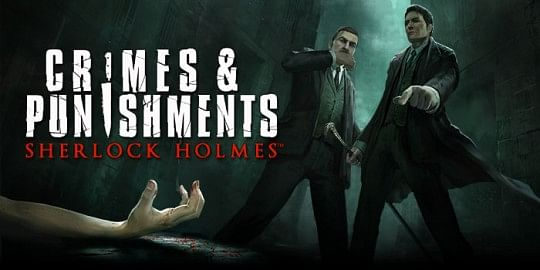 Sherlock Holmes: Crime and Punishment to be released in India on October
