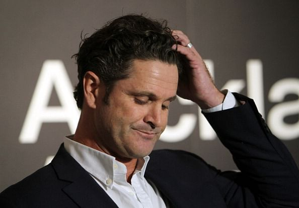 Former New Zealand cricketer Chris Cairns anticipating perjury charge
