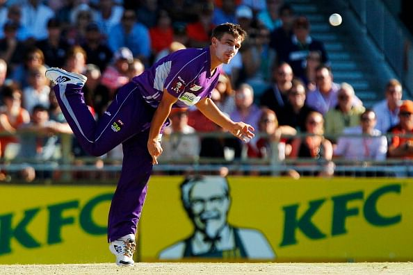 CLT20 2014: Kings XI Punjab vs Hobart Hurricanes - 6 players to watch out for
