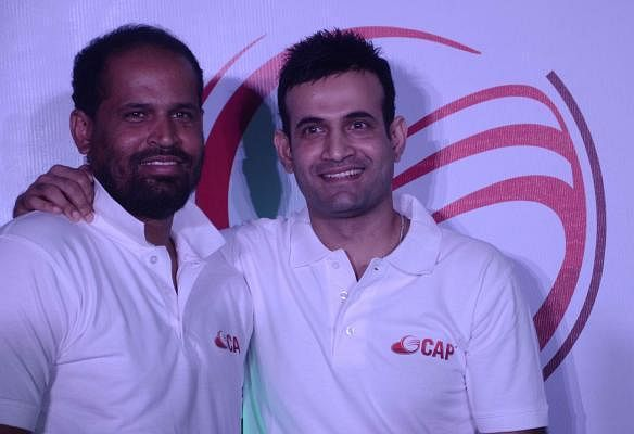 Interview: In conversation with Irfan and Yusuf at launch of Cricket Academy of Pathans