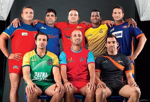 Pro Kabaddi League tournament review