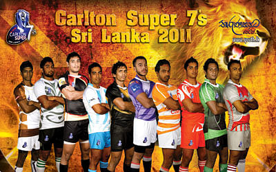 Rugby: Sri Lanka cricket's new adversary