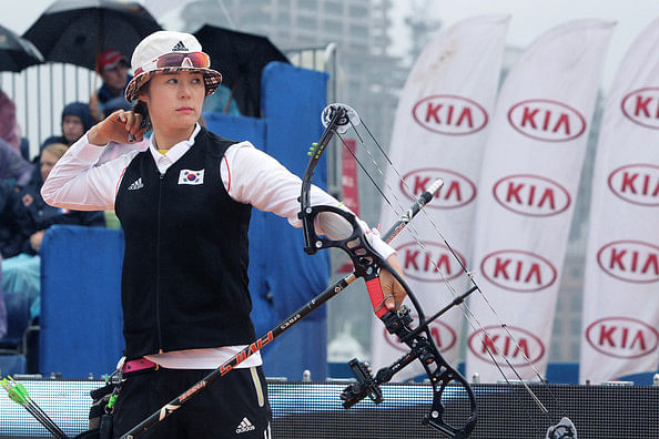 Asian Games 2014: South Korea breaks compound archery world record