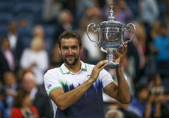 Marin Cilic beats Nishikori in straight sets to win US Open title