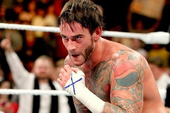 WWE makes ridiculous edit for CM Punk crowd reaction