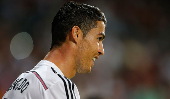 Video: Van Gaal confirms Manchester United's interest to bring back Ronaldo in press conference