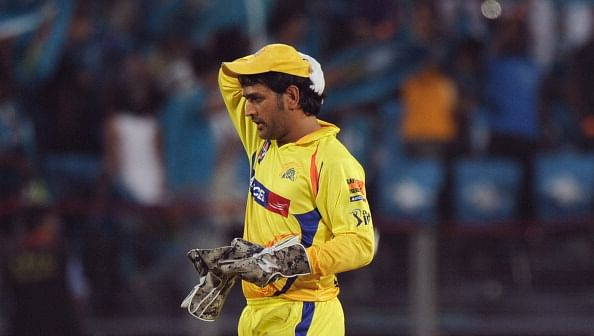 CLT20 Top Tweets: CSK qualify after Mitchell Marsh and Brad Hogg defy Lahore Lions