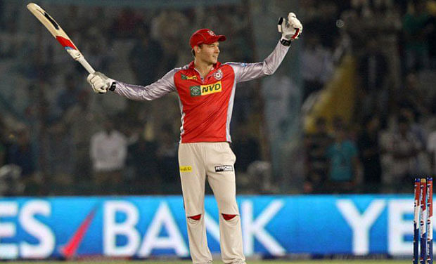 CLT20 2014: 5 players to look out for in KXIP v Northern Knights clash