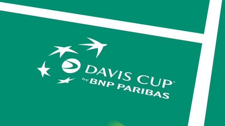 2015 Davis Cup final from November 27-29