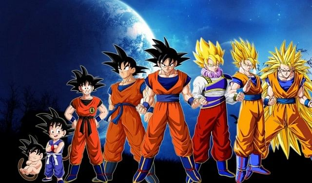 Dragon Ball Xenoverse Created Characters New Characters in ​dragon Ball