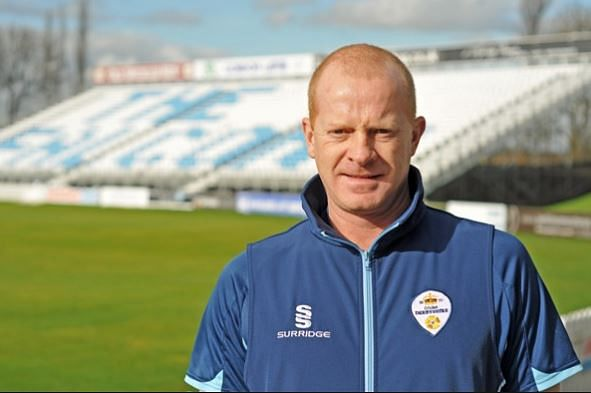 Season Review: Derbyshire County Cricket Club - Graeme Welch proves himself in his first season