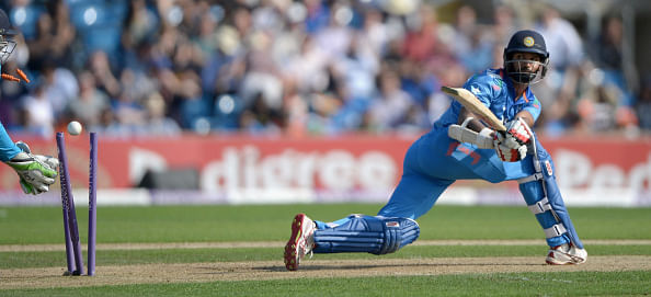 5 reasons why India should not get complacent with ODI series win in England