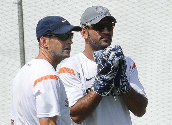 Top 5 captain-coach combos in cricket of all-time